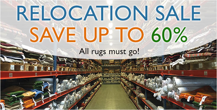 Large Relocation Sale!