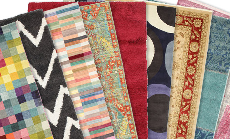 £ <b>131</b> our best-seller rugs