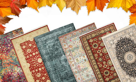 Autumn Sale <b>30-50%</b>