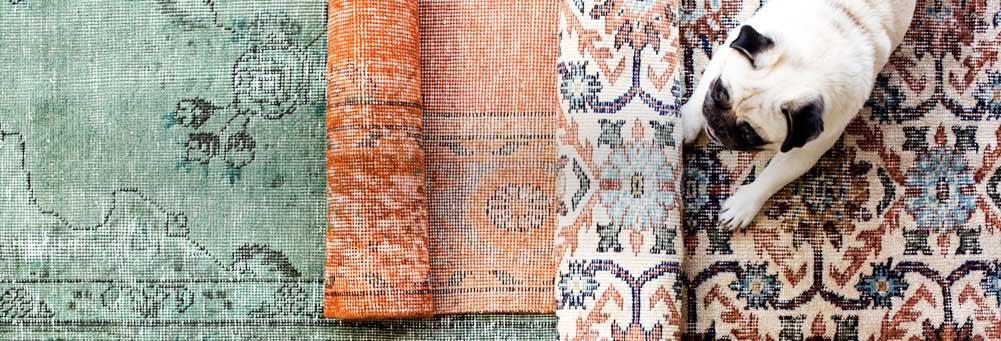 Somriga Colored Vintage & Patchwork