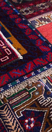 Tapis Baloutches  - <B>€148</B>