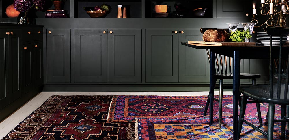 Baluch carpets - <B>€148</B>