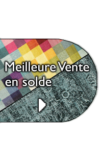 149€ / 199€ pour nos tapis top-sellers