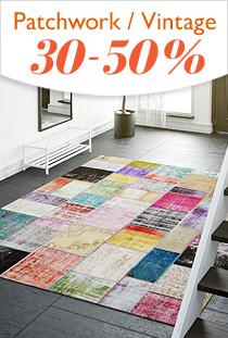 Patchwork/Vintage 30-50%