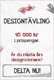 Designtävling
