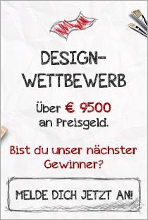 Design-Wettbewerb