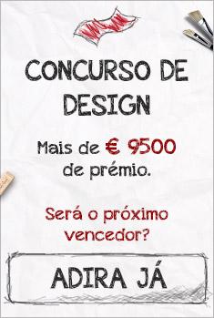 Concurso de design