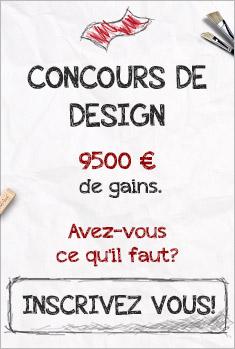 Concours de design